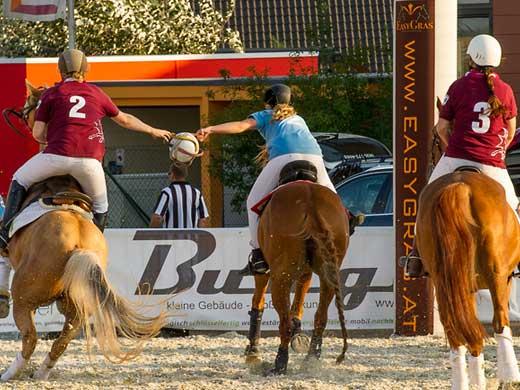 La Cuerra - die österreichische Innovation im Pferdesport